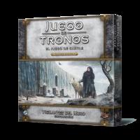 Juego de Tronos: Vigilantes del Muro nueva expansión del universo Juego de Tronos