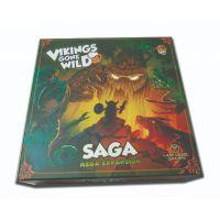 Vikings Gone Wild: Mega expansión Saga