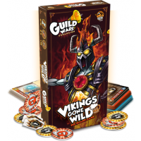 VIKINGS GONE WILD EXPANSION: GUILD WARS (INGLES)