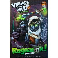VIKINGS GONE WILD EXPANSION: RAGNAROK (INGLES)