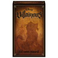 Villainous: Evil Comes Prepared Kilómetro 0