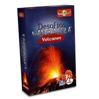 Desafíos de la Naturaleza: Volcanes