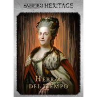 Vampiro la Mascarada: Heritage - Hebras del Tiempo Kilómetro 0