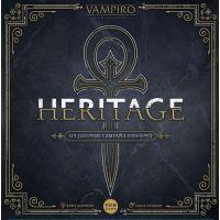 Vampiro la Mascarada: Heritage Kilómetro 0