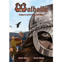 Walhalla el juego de rol-Pequeño golpe en la caja