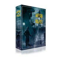 Watson y Holmes 2ª Edición
