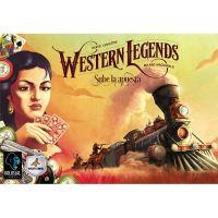 Western Legends: Sube la Apuesta