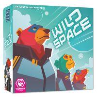 Wild Space Kilómetro 0