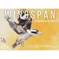 Wingspan: Expansión de Oceanía Kilómetro 0