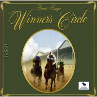 Winners Circle juego de mesa de caballos