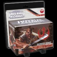 Guerreros Wookiee - Star Wars: Imperial Assault