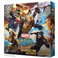 X-Men: Insurrección Mutante Kilómetro 0
