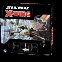 Star Wars: X-Wing (Segunda edición)
