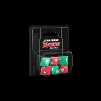 X-Wing: Pack de Dados (Segunda edición)