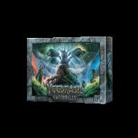 Yggdrasil Chronicles Juego de mesa