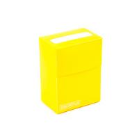 Deck box amarilla de zacatrus