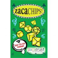 Zacachips Verde (dados)