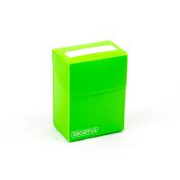 Deckbox verde de Zacatrus