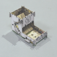 Zacatorre - Torre de dados