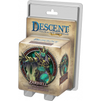 Descent: Viaje a las tinieblas / Zarihell