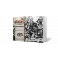 Zombicide Black Plague Game Night Kit #1