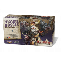 Zombie Bosses: Abomination Pack