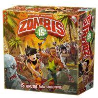Zombis 15′-Pequeño golpe en la caja