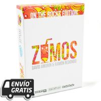 Zumos - On the Rocks Edition