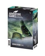 Adventure Games - Monocromo S.A