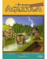 Agrícola: Bosques y Cenagales