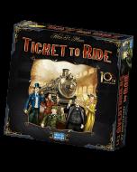 ¡Aventureros al Tren! Edición 10º Aniversario
