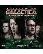 Battlestar Galactica: Expansión Éxodo