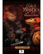 Mice and Mystics (De ratones y magia): EXP Capítulos Perdidos