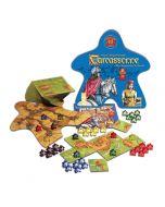Carcassonne Edición X Aniversario