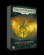 Arkham Horror, El juego de cartas: Carnevale de horrores