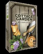 Cottage Garden. Mi pequeño jardín