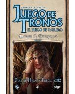 Juego de Tronos: El juego de tablero - Danza de Dragones