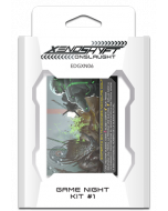 Xenoshyft - Onslaught: Game Night Kit 1