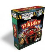 Escape Room The Game: Bienvenidos a Funland