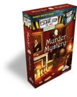 Escape Room The Game: Asesinato Misterioso