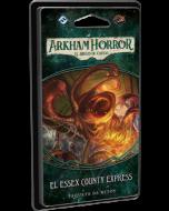 Arkham Horror, El juego de cartas: El Essex County Express
