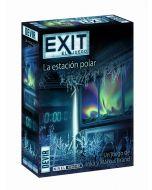 Exit 6: La Estación Polar