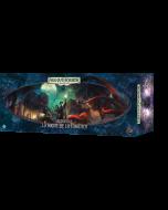 Arkham Horror, El juego de cartas: Regreso a la noche de la fanática