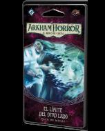Arkham Horror, La era olvidada: El límite del otro lado