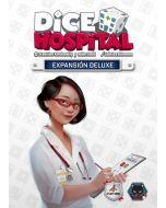 Dice Hospital: Expansión Deluxe