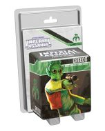 Star Wars, Imperial Assault: Greedo