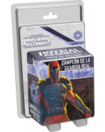 Campeón de la Guardia Real - Star Wars: Imperial Assault