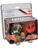 Star Wars, Imperial Assault: Hera Syndulla y C1-10P
