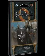 El Señor de los Anillos LCG: Ira y Perdición/La Venganza de Mordor