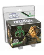 Star Wars, Imperial Assault: Jabba, el Hutt